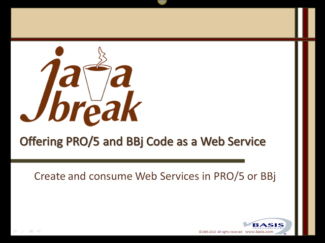 WebServicesJavaBreak